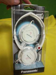 Panasonic Headphone