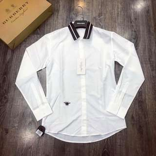 Dior shirt high quality  ( all size ) order 5-8day have
