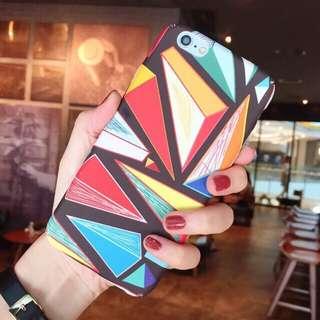 iPhone Case (iP5-iP8+) Carter
