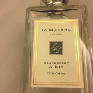 🚚 Jo Malone 黑莓與月桂葉