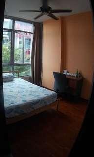 condo common room for rent
