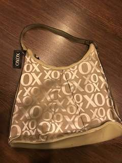 Authentic Brand New Xoxo Hobo Bag with flaws