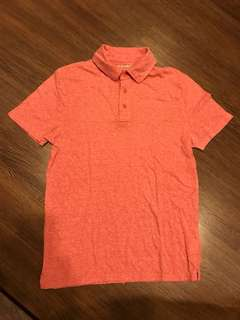 Old Navy Mens Sportshirt