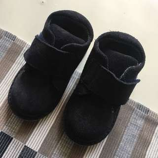 MNG Baby Leather Boots UK4.5