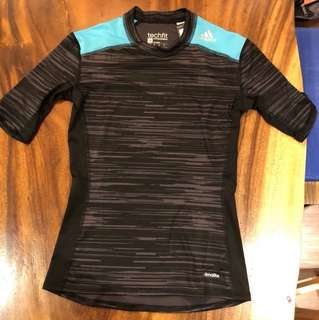 BNWT ADIDAS Techfit Compression