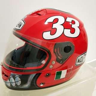 BN Nolan N62 Full-faced Helmet