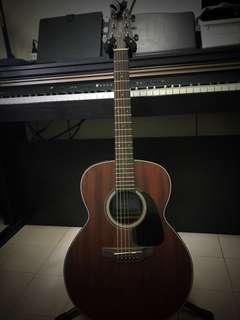 Takamine GX11ME-NS 3/4 Acoustic Guitar