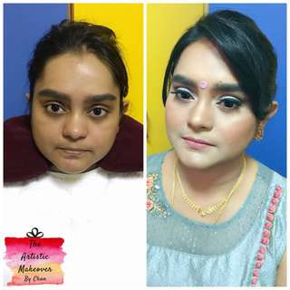 Personal Makeover