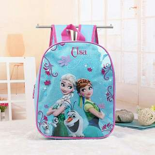 🔥 3 DAYS SALE!! CARTOON KIDS BACKPACK