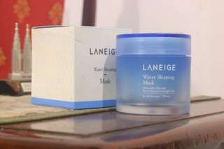 Water Sleeping Mask Laneige (Termurah!)