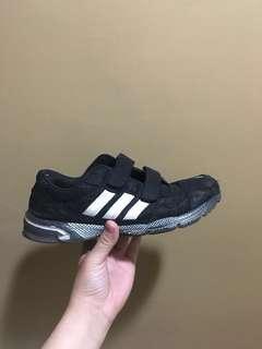 🚚 Adidas 童鞋 魔鬼氈 復古