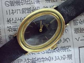 Old Blumus lady watch nos