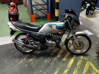 Rxz 1985