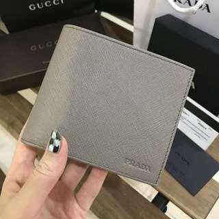 Prada Men Wallet