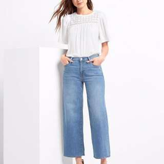 Gap Denim - Size: 25