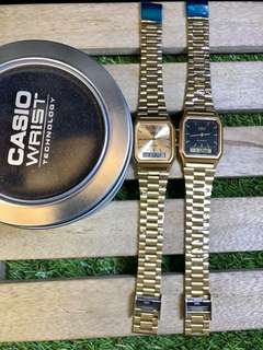 Pawnable Casio