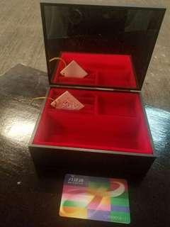 香港製造 音樂盒