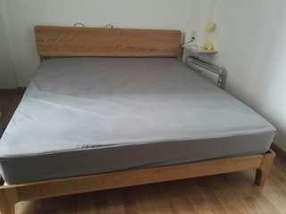 防水透氣床笠 Waterproof Bed Sheet