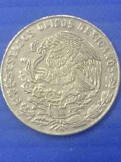 Mexico 20C Y1977