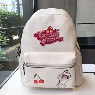 COACH BACKPACK WOMEN