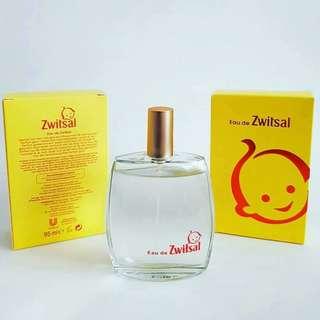 Eau De Zwitsal from Unilever Netherland 95ml