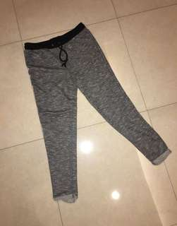 H&M sweat pants