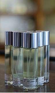 Parfum refill 35 ml kualitas SUPER