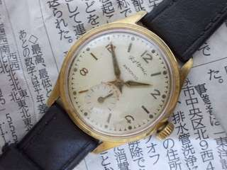 Vintage Rythmic Gent watch