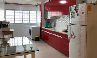 Renovated 3NG AMK Flat for sale