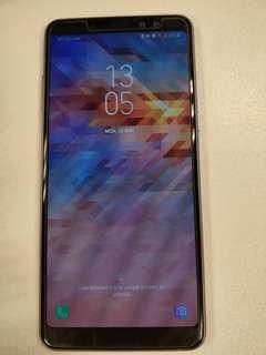 (Reduced price) Samsung A8+ 2018 6/64