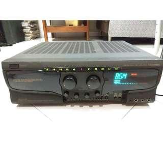 BMB Karaoke Mixer DA-X55Pro (E)