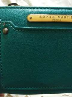 Preloved dompet Sophie Martin