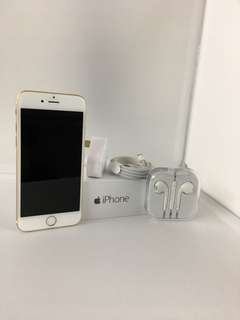 iPhone 6 (16GB,32GB And 64GB) Brand New