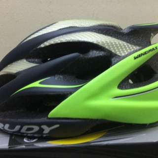Rudy Project Windmax Cycling Helmet