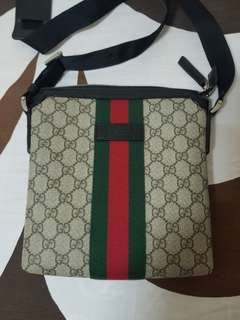 Gucci men bag