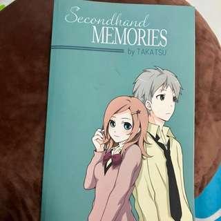 Takatsu Secondhand Memories