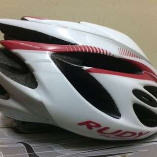 Rudy Project Rush Cycling Helmet