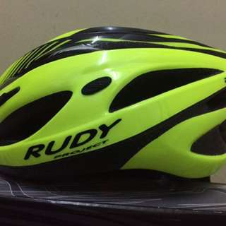 Rudy Project Zumax Cycling Helmet