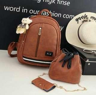 Bag satu set