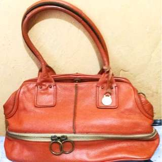 💯Authentic Rabeanco Large Bag