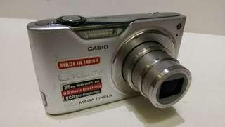 🚚 Casio Exilim Zoom EX-Z450美顏相機