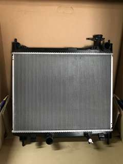 PROTON IRIZ 1.3 NEW RADIATOR ASSY (16MM X 5mm)