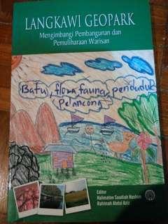 Langkawi Geopark Mengimbangi Pembangunan & Pemuliharaan Warisan