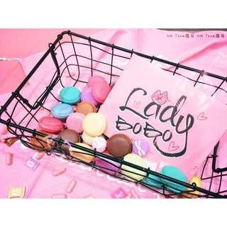 🚚 LadyBoBo。