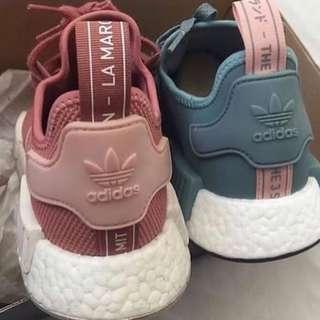 Adidas NMD R1 #mausupreme