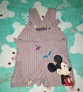 Jumper mickey mouse