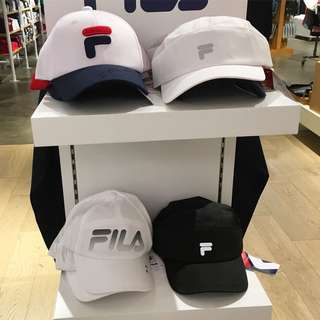 FILA CAP / BASEBALL CAP / SPORTS CAP
