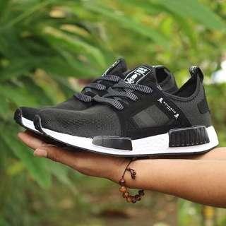 Adidas NMD XR1 Mastermind #mausupreme