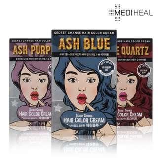 Mediheal dyes