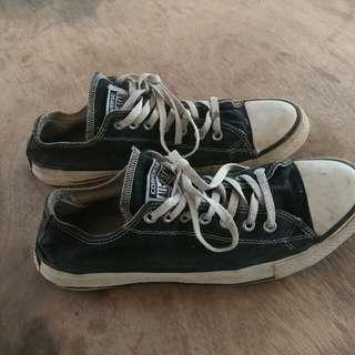 Sepatu converse ct low